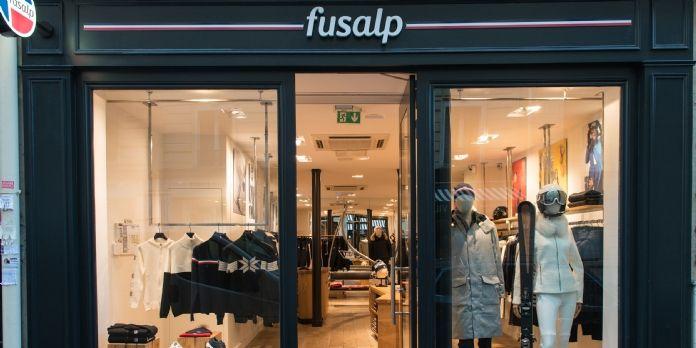 Fusalp: un retour tout schuss !