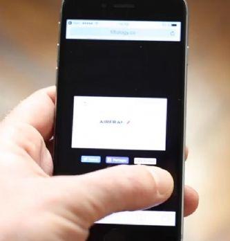 Tiltology et Advideum lancent une solution de publicité vidéo mobile
