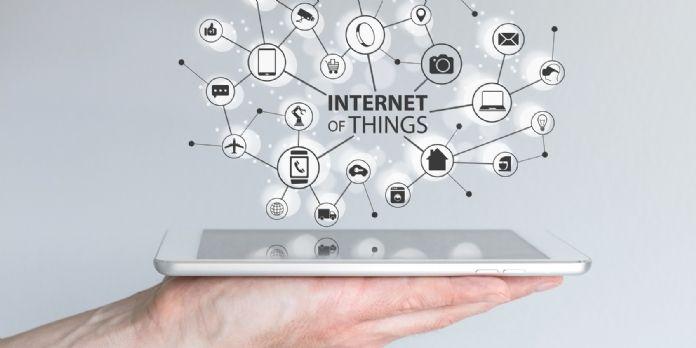 L'Internet des objets plus innovant que la réalité virtuelle ou augmentée ?