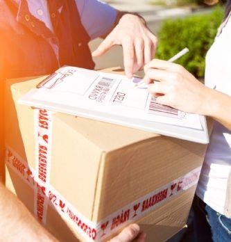 70% des acheteurs en ligne ont déjà été confrontés à des problèmes de livraison
