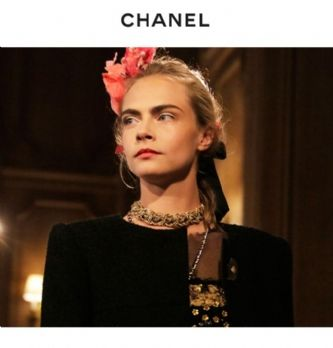 Chanel ouvre un double pop-up store dans le Marais