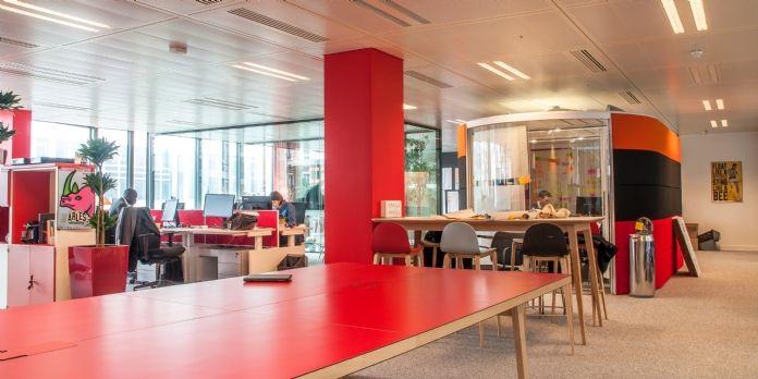 Salon virtuel de l'économie francophone