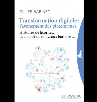 [Extraits] Gilles Babinet décrypte la transformation digitale des entreprises