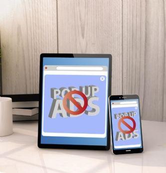 Comment lutter contre l'adblocking?