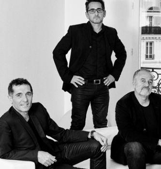 Agence Les Gens : une histoire de luxe