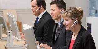 Dossier 2 : Confiez la conquête clients à de vrais spécialistes