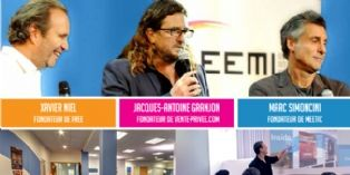 L'EEMI lance une formation destinée aux professionnels du marketing dans le digital