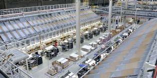 Dispeo s'associe � Metapack pour d�velopper sa gamme de services de livraison