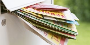 """Le marché de la com """"traditionnelle"""" a reculé de 7% en 2014"""