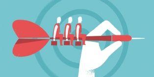 Le nouveau d�fi des achats : devenir le client cible de ses fournisseurs