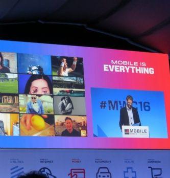 """[MWC2016] Les marques prennent-elles le virage du """"mobile-first"""" ?"""