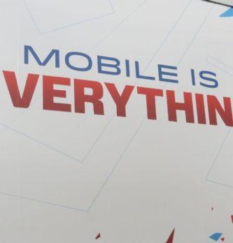 [MWC2016] 5 mots-clés du mobile en 2016