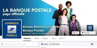 Jean Marc Pailhol, directeur marketing et commercial de la Banque Postale. Je jongle toute la journée entre le commercia...
