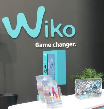 """Wiko : """"Notre credo est d'allier la juste technologie au meilleur prix possible"""""""