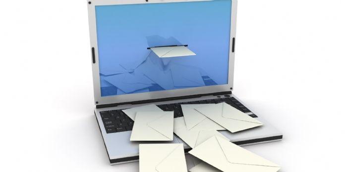Des emails moins nombreux et mieux ciblés selon le SNCD