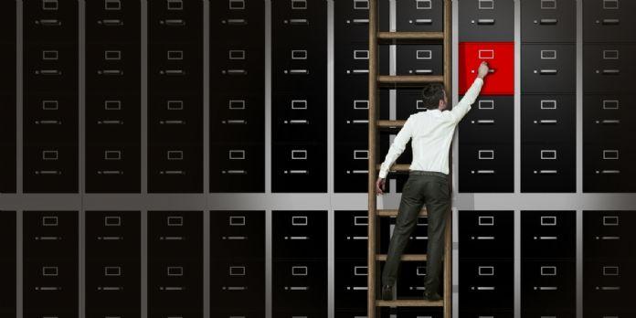 """[Tribune] Valorisation des données d'entreprise : vers la fin du """"search in a box""""?"""