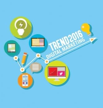 Marketing visuel : les 5 tendances à suivre en 2016