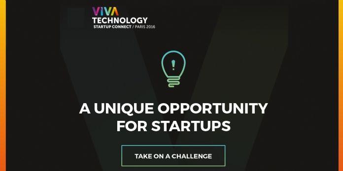Viva Technology: le nouveau rendez-vous des start-up et de l'innovation
