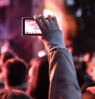 Comment intégrer la vidéo live à sa stratégie de marque