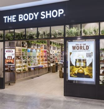 The Body Shop, reine de la beauté engagée