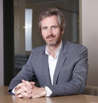 Frédéric Jousset reprend Beaux-Arts Magazine