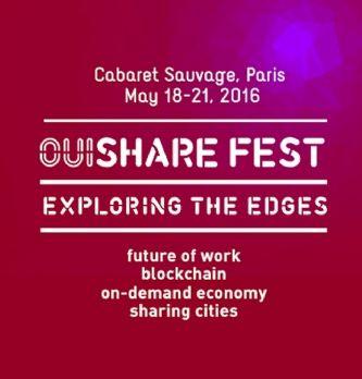 Trois raisons d'aller au OuiShare Fest... et de garder un temps d'avance !
