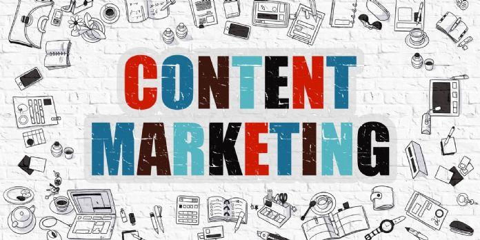Le content marketing on line, clé du développement des ventes physiques