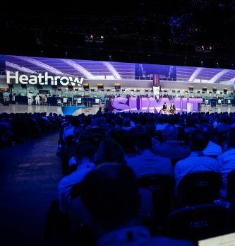 Heathrow met le cap sur le marketing experientiel