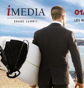 iMédia Brand Summit: l'expérience client au coeur de la 3e édition