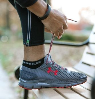 Under Armour s'élance dans le running connecté