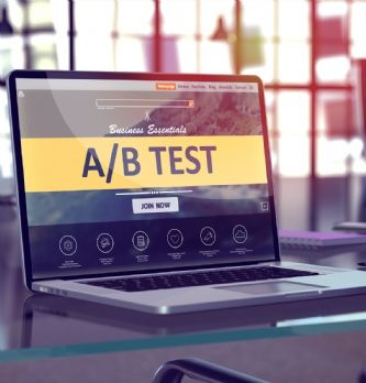 L'art d'am�liorer ses KPI au travers de tests A/B et de tests utilisateurs