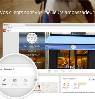 [Tribune] Le labyrinthe Google My Business: pour quels r�sultats?