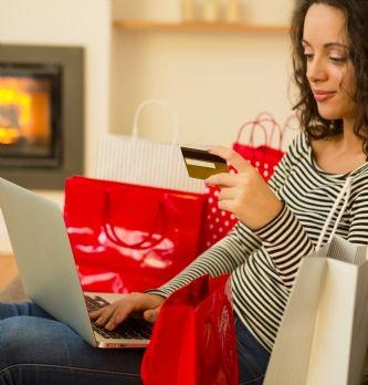 Sur quels sites surfent les femmes responsables des achats du foyer?