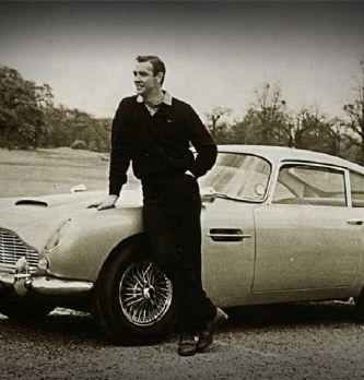 Aston Martin, une histoire (populaire) du luxe