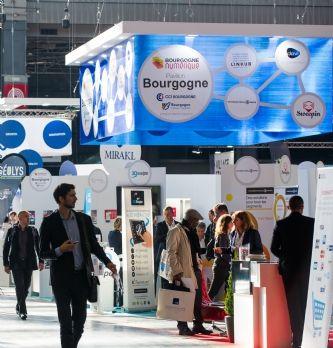 Paris Retail Week met à l'honneur le commerce augmenté