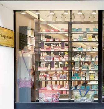 Fragonard distille sa marque lifestyle