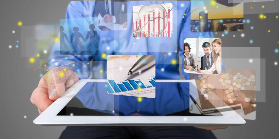 Seul un artisan sur deux accorde une importance stratégique au digital