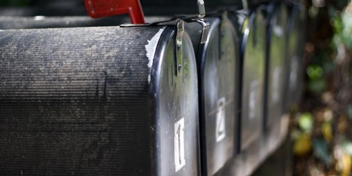 """Le courrier, un """"élément fondamental du mix marketing"""""""