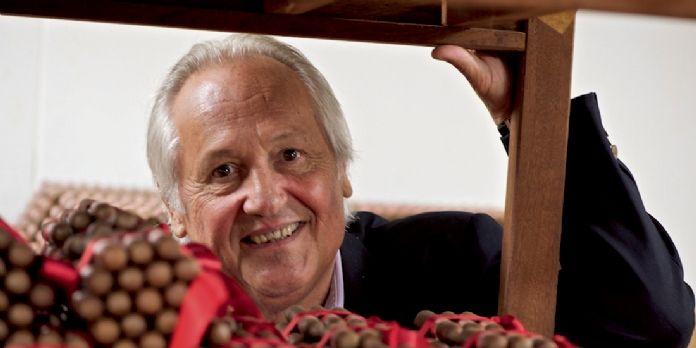 Fabrice Arnould est nommé directeur administratif et financier de Riber