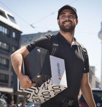 Zalando intègre le premier magasin physique d'Adidas