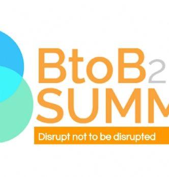 [BtoB Summit] Les entreprises face à la disruption