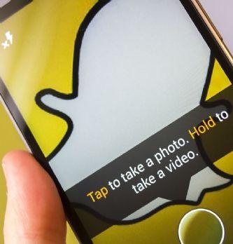 Quelle stratégie de communication sur Snapchat?