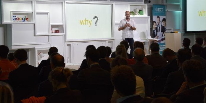Nicolas Schimel : un stratège à la vente