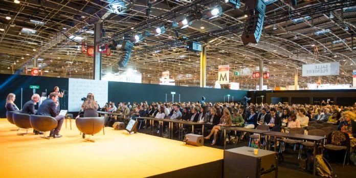 La Paris Retail Week met à l'honneur le commerce augmenté
