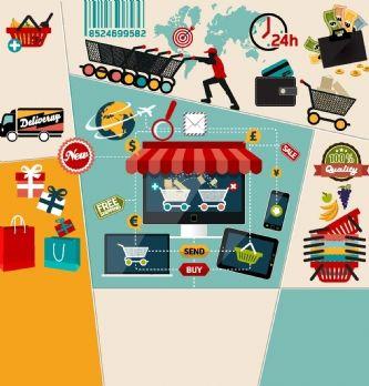 Le commerce unifié: nouveau Graal des retailers