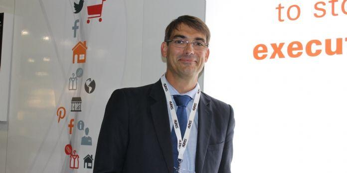 """#ECP16 Oracle : """"Les solutions e-commerce sont encore trop peu industrialisées"""""""