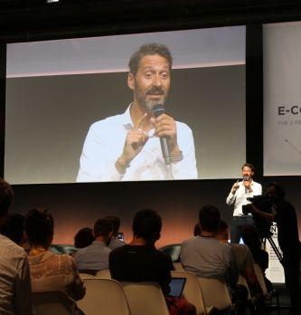 #ECP16 : La Chine, nouvelle opportunit� du e-commerce fran�ais