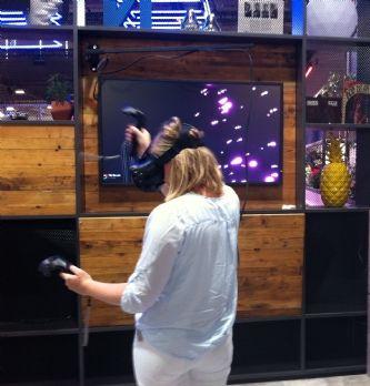 Dmexco : La réalité virtuelle au coeur de l'édition 2016