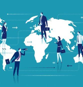 Transition digitale : Enjeux et opportunit�s du E-commerce B to B