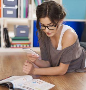 Audience de la presse : les lectures en mobilité dopent la croissance
